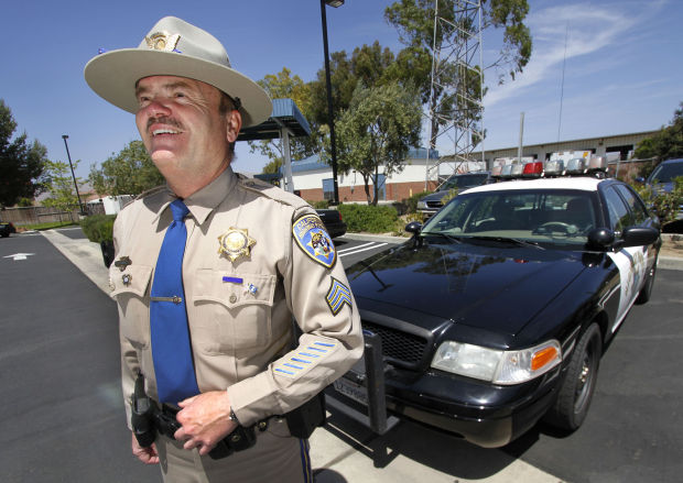 Sm Chp Officer Retires As Agency S Most Senior Sergeant