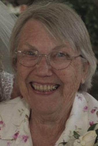 Mary Alice Hibbard Apalategui