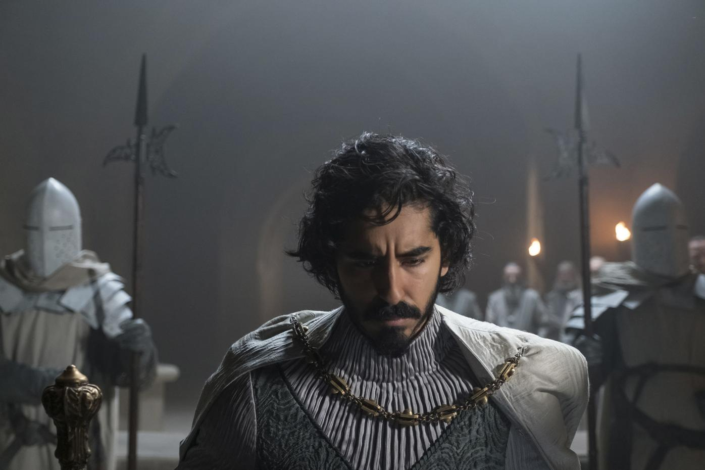 Film Review - The Green Knight