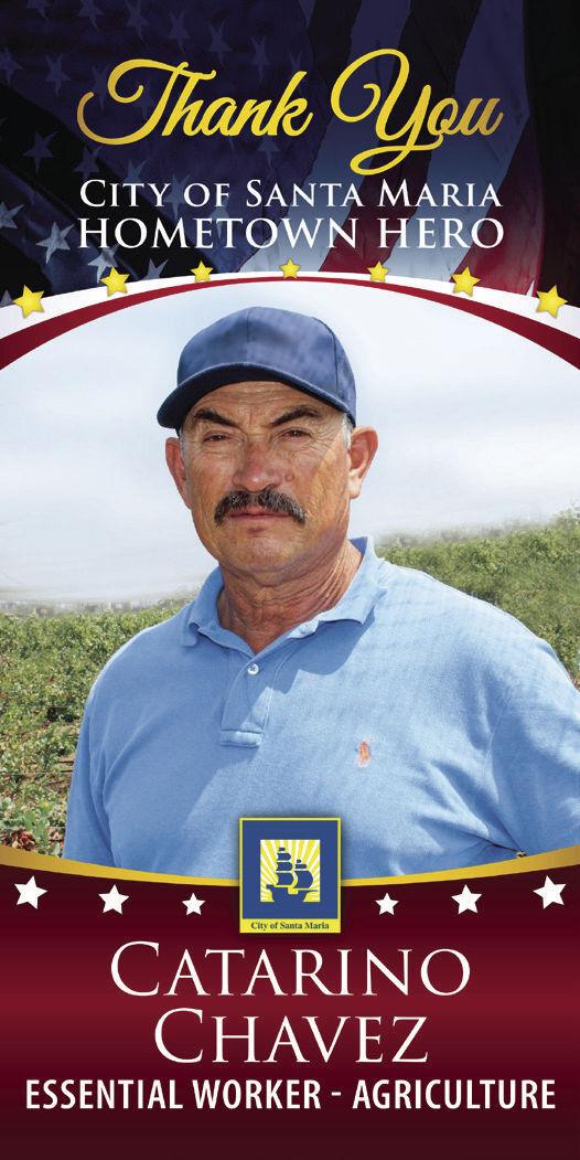 Catarino Chavez