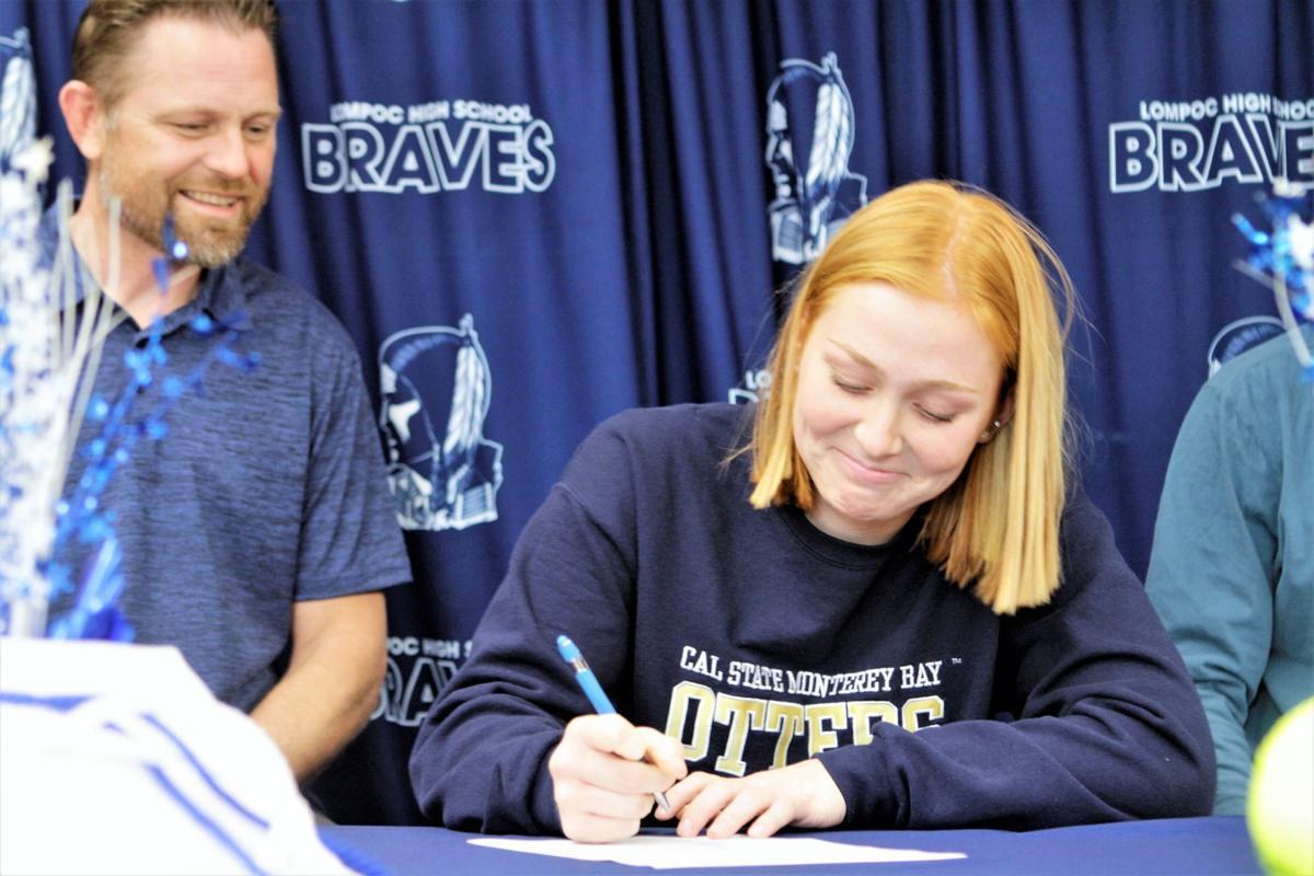 111820 Haley Larsh Signs 01.JPG