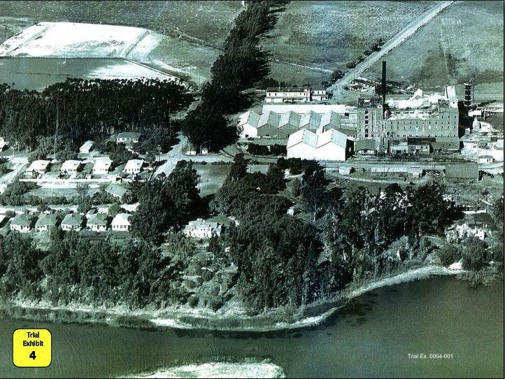 Union Sugar Plant Hillshire Brands trial exhibit