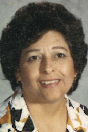 Lucy G. Valencia