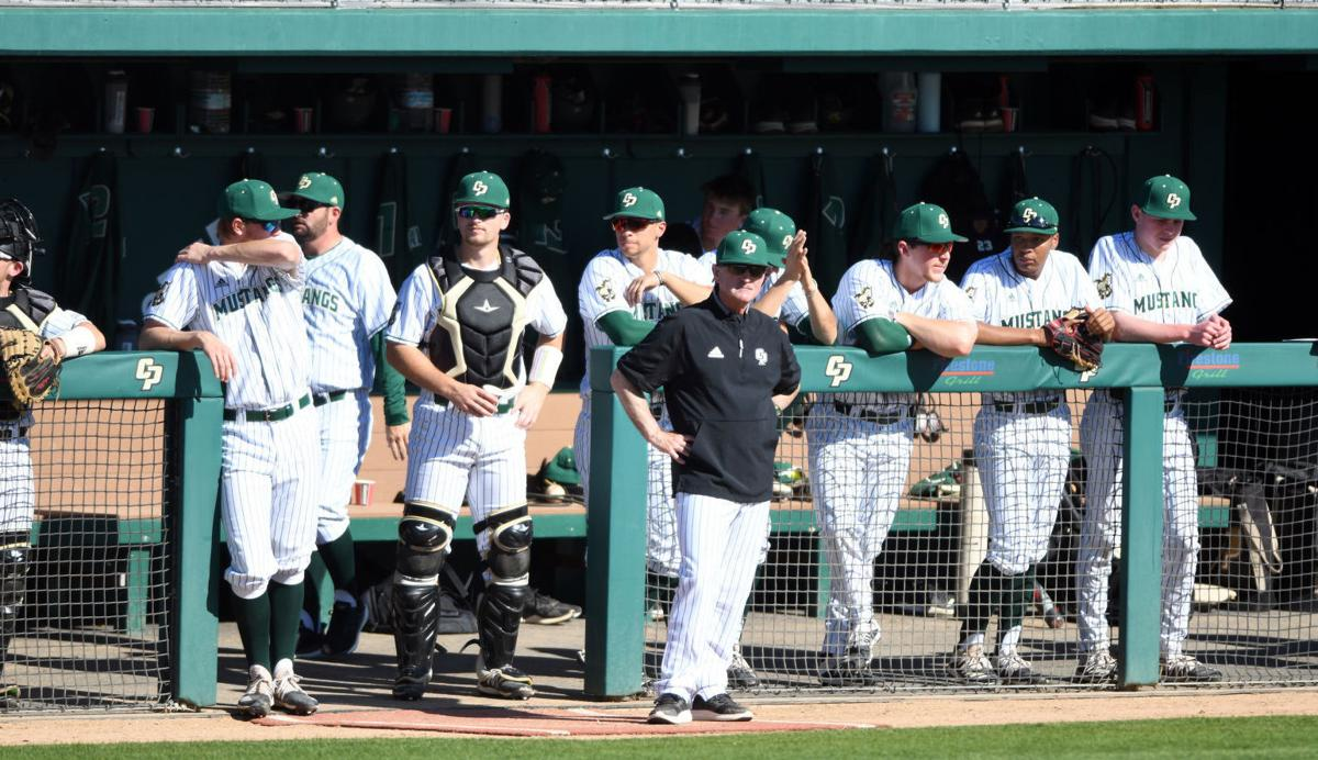 Cal Poly Seeks Strong Start As 2020 Baseball Season Opens With Mlb4 Tournament In Arizona Cal Poly San Luis Obispo Santamariatimes Com
