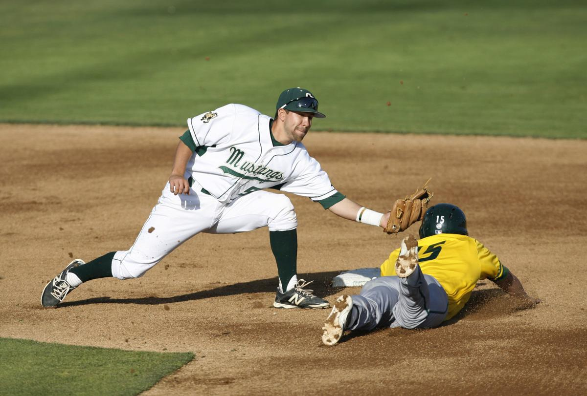 Cal Poly Baseball Roundup Mustangs Picked To Finish Second In Big West Alumni Game This Saturday Cal Poly San Luis Obispo Santamariatimes Com