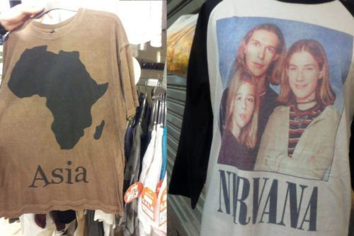8 Fashion Fails That Will Make You Shake Your Head
