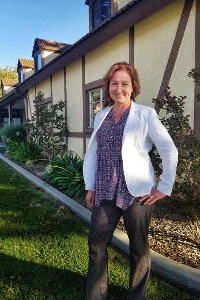 Solvang acting city manager