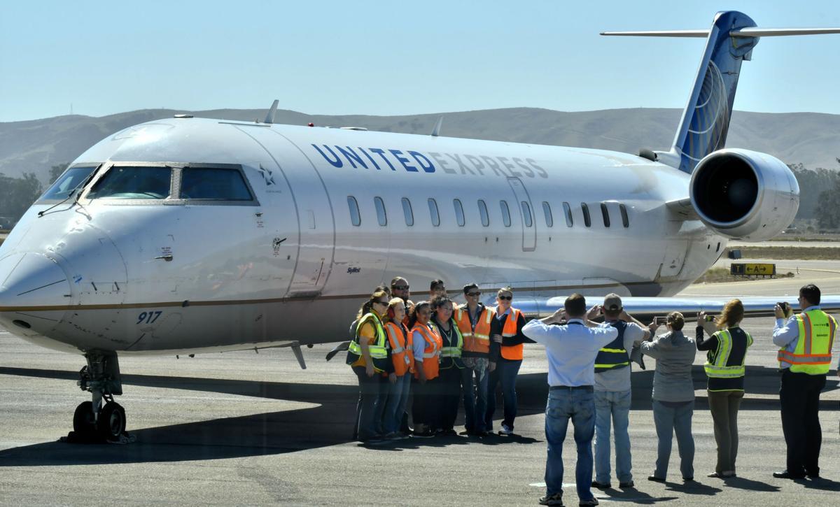 100516 Last United flight 01.jpg