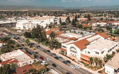 Santa Maria Valley - Around Town