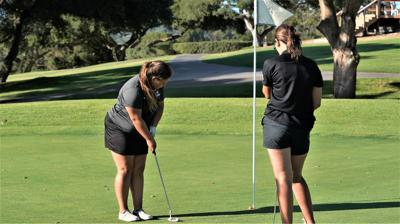 Santa Ynez golf