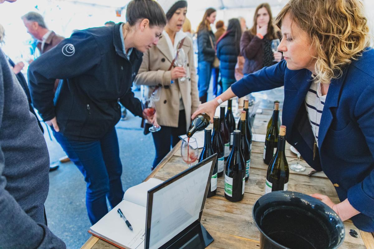 031419 Women Winemakers Dinner 2019 10