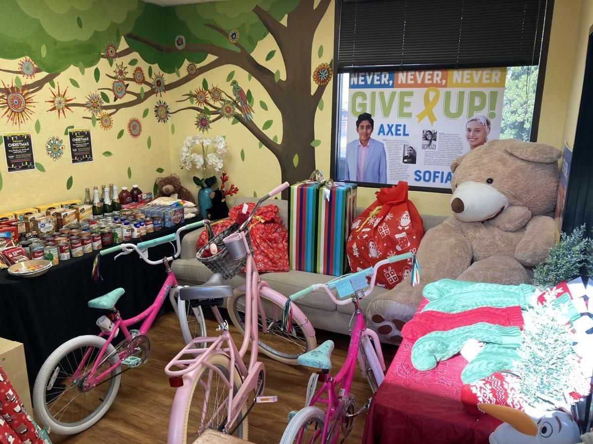 121020 Teddy Bear Foundation