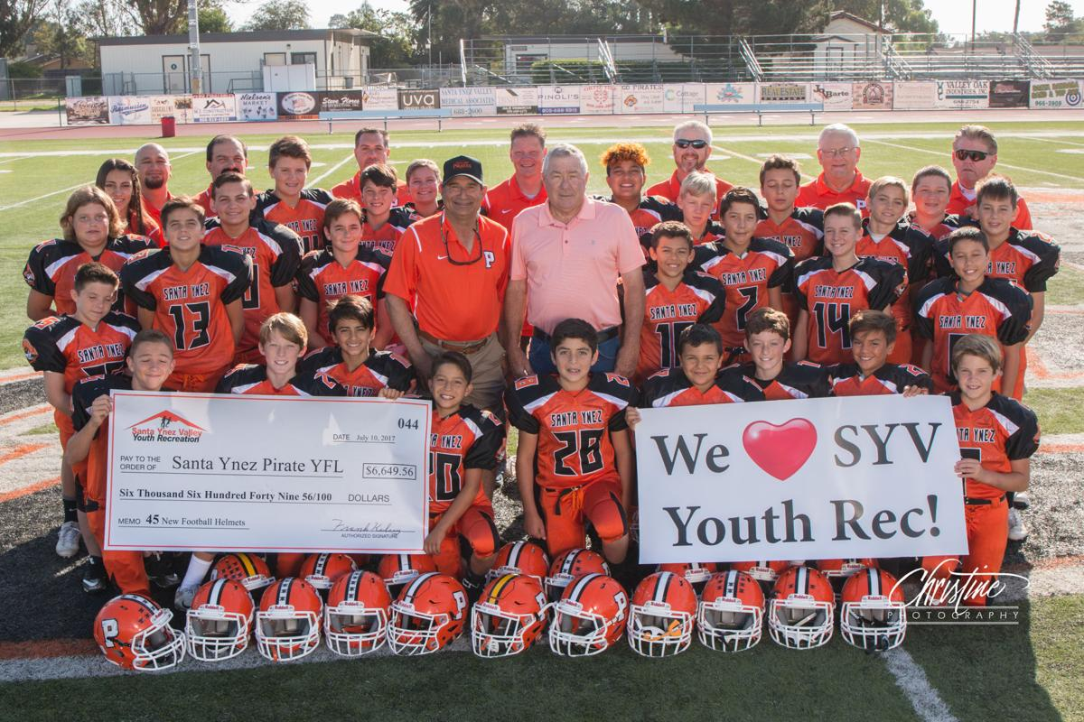 syv youth rec issues grant to pirate yfl