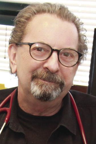 Dr. William Barnhart Van Valin II