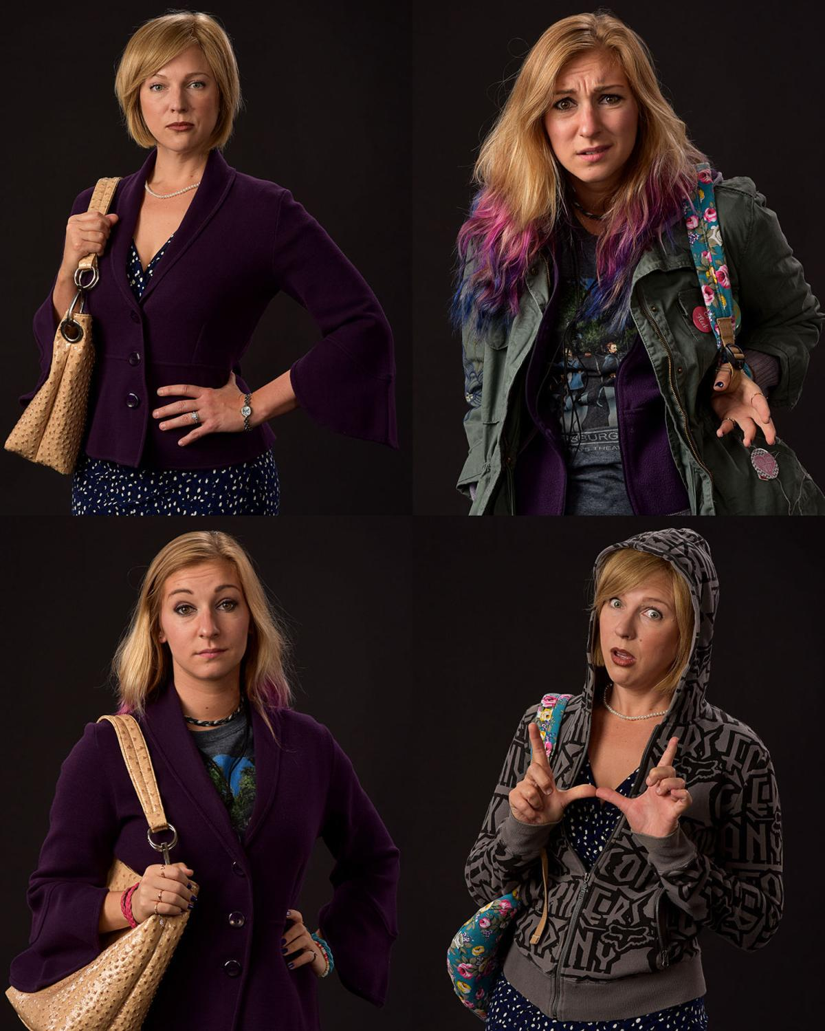 'Freaky Friday' musical to open PCPA's 54th season