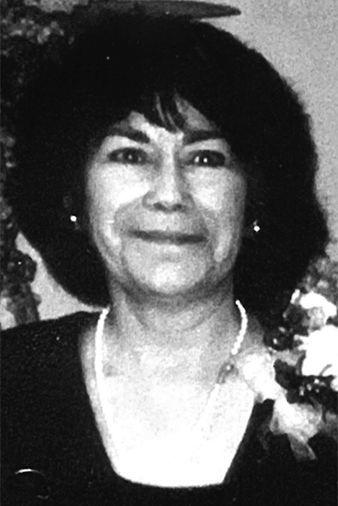 Nellie (Quintana) Varela