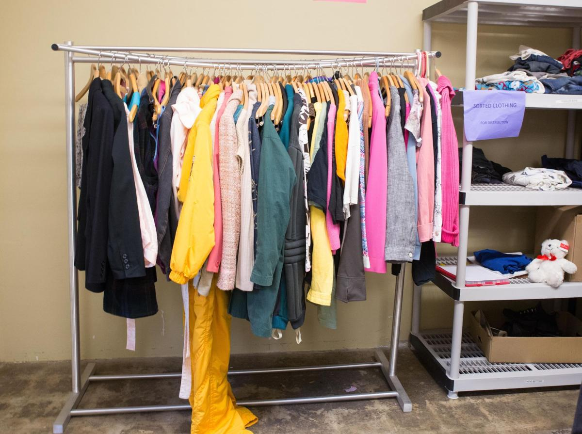 Opportunities Abound At The Salvation Army In Santa Maria