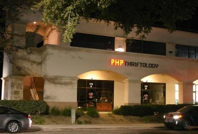 PHP Thriftology