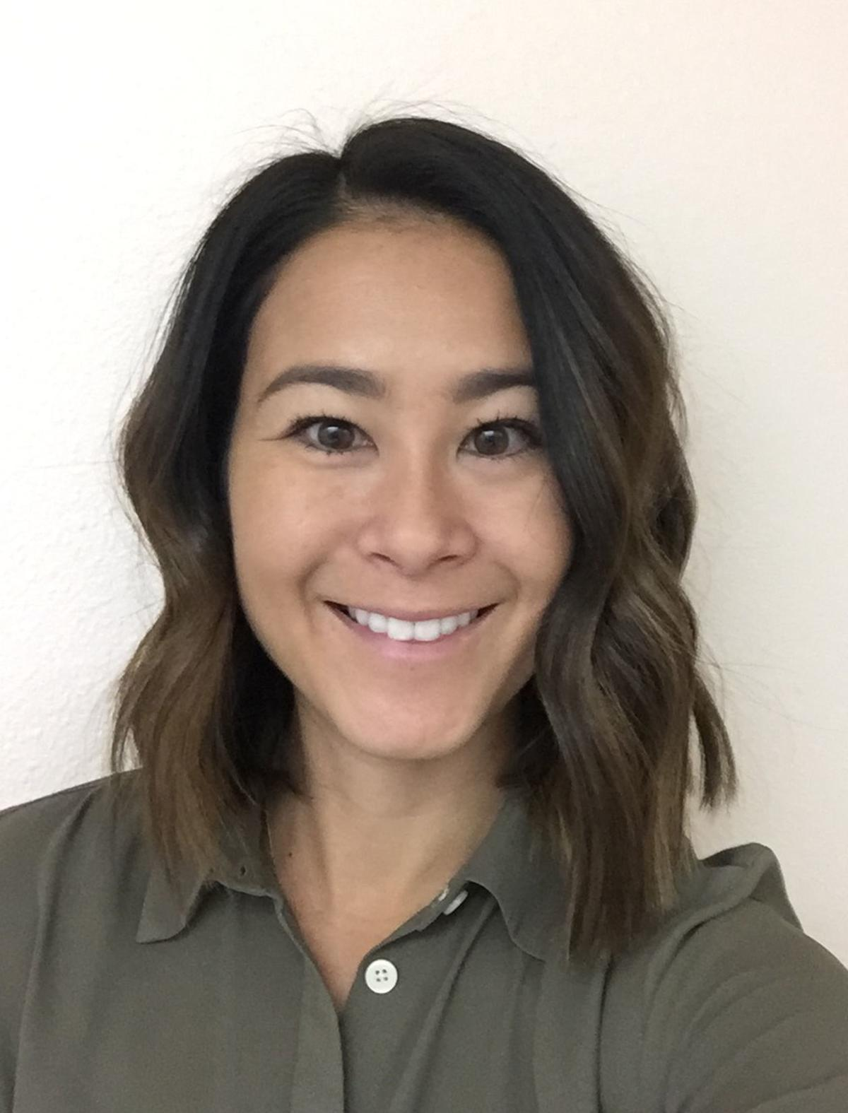 Cancer Answers: Kelly Tomita