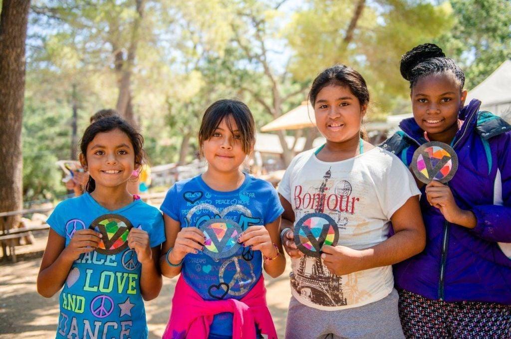 Circle V Ranch Camp