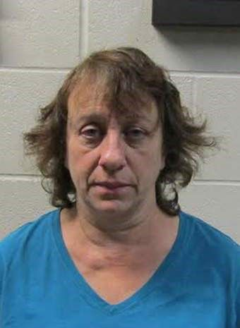 Colosi, Theresa 12-11-19 Booking Photo from Montana