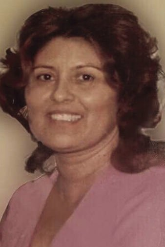 Maria Ana Delgado