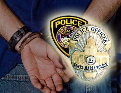 Santa Maria Police
