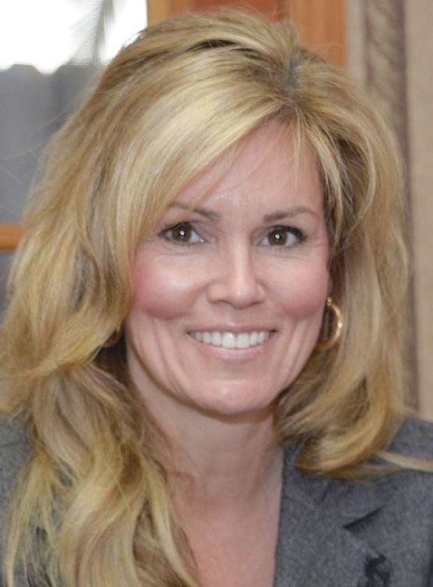 New Slo County Supervisor To Be Sworn In Monday