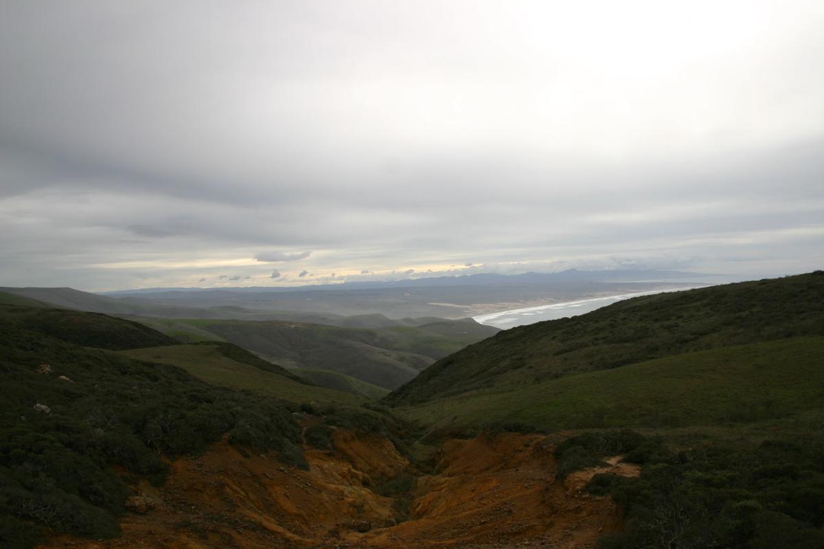 Point Sal Trail