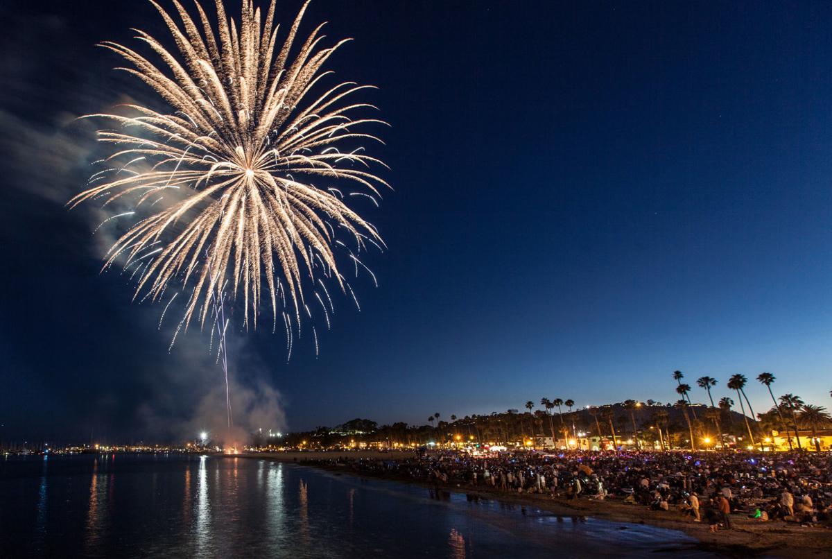 SB Fireworks