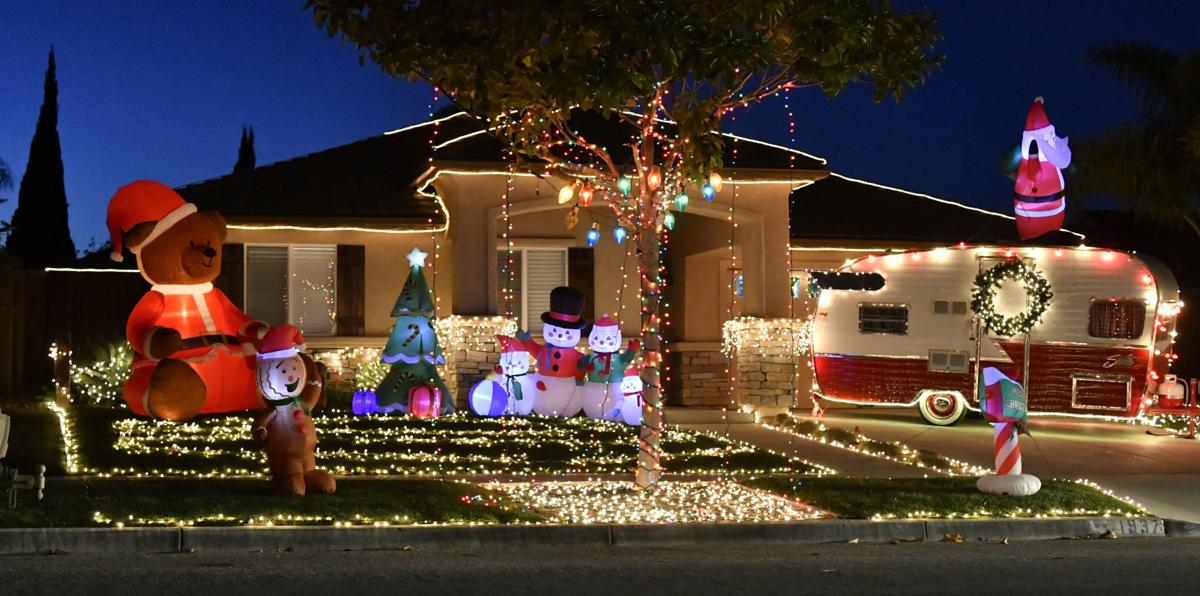 Lights Sights And Holiday Nights Winners Announced In