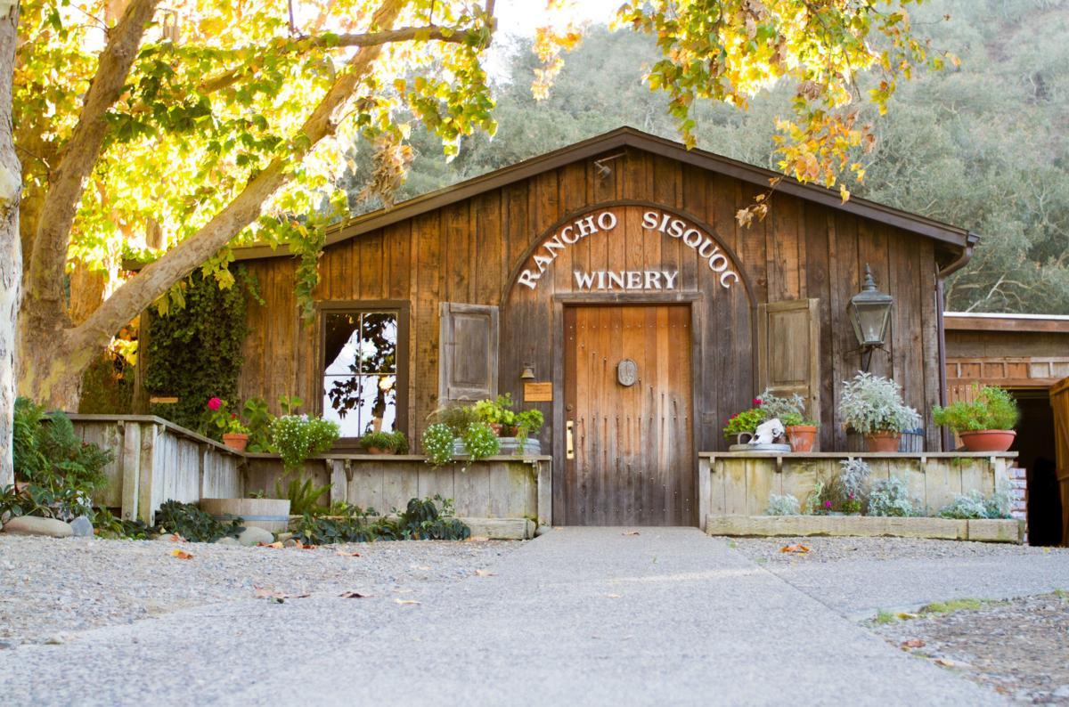 Rancho Sisquoc-Rancho