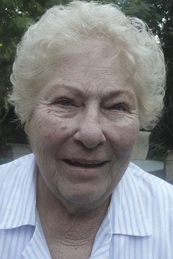 Dorothy Margaret Seelos