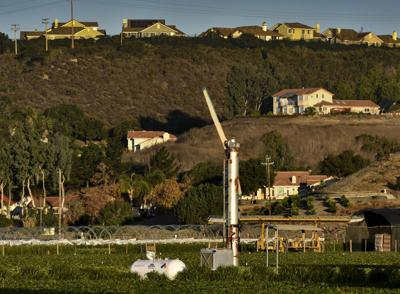 Petition asks supervisors to silence wind machines in Lompoc area strawberry fields