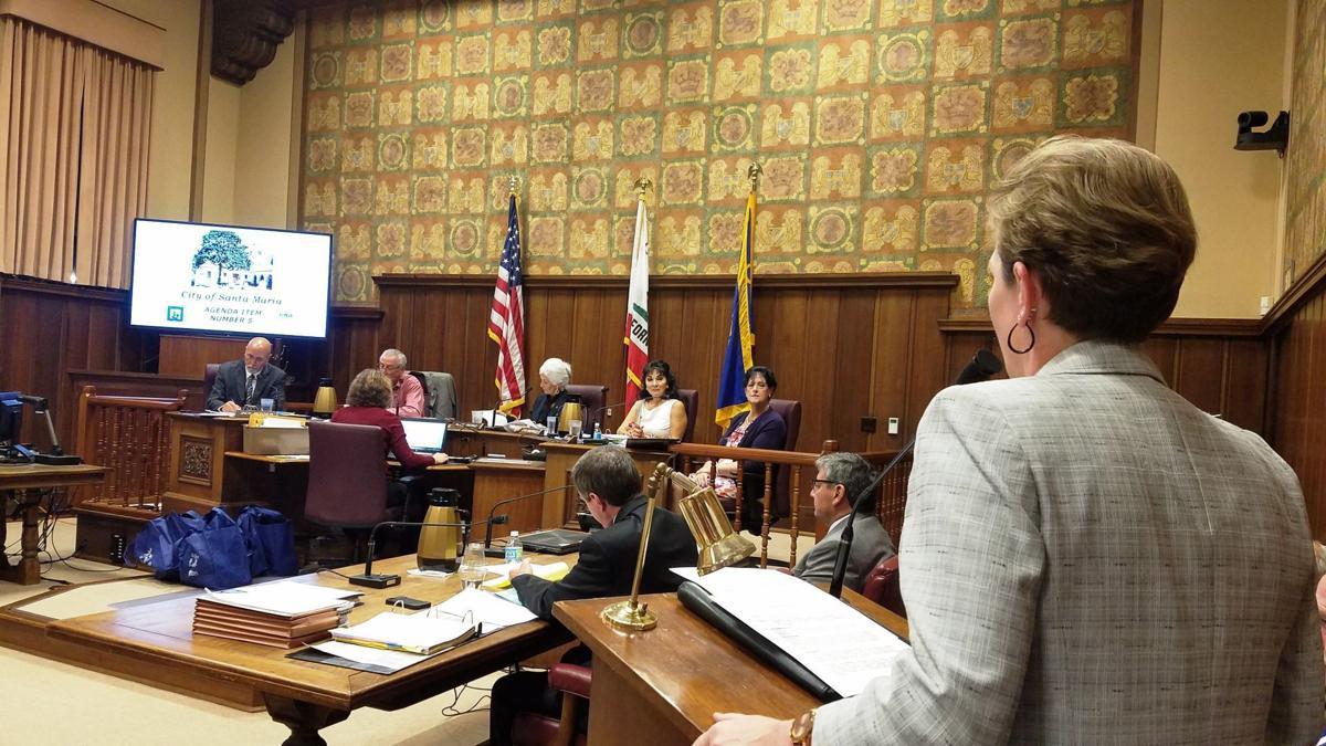 Santa Maria City Council extends moratorium on cannabis operations ...