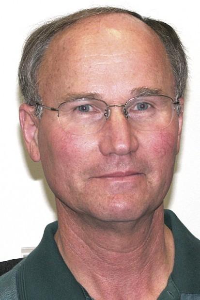 Santa Barbara County Agricultural Commissioner Bill Gillette