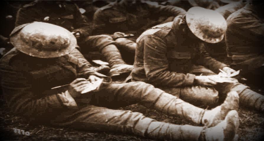 Poet Soldiers