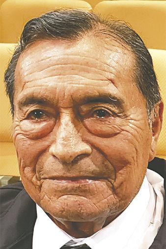 Jose E. Rubalcaba