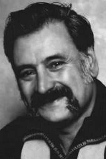 Alex G. Reynoso