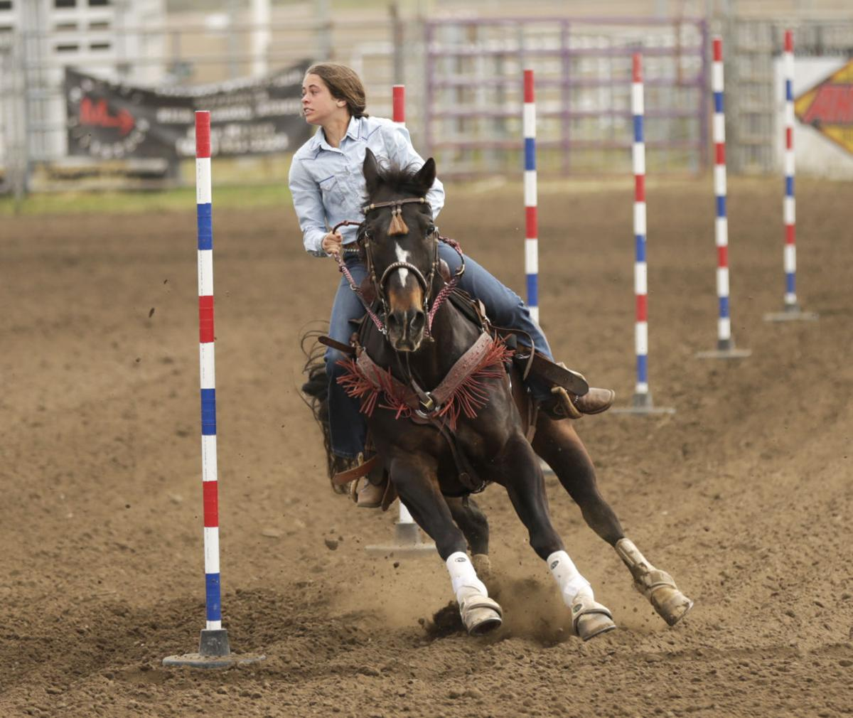 Young Competitors Eat Breathe Dream Rodeo Local News