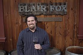 Blair Fox Image