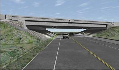012921 Los Alamos bridge replacement