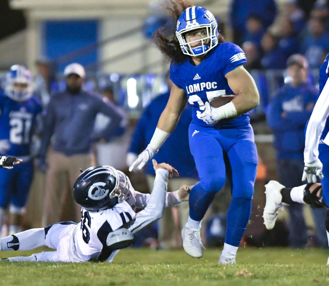 Player of the Decade: Toa Taua, Lavon Coleman, Caleb Thomas and Mike McCoy advance to regional semifinals