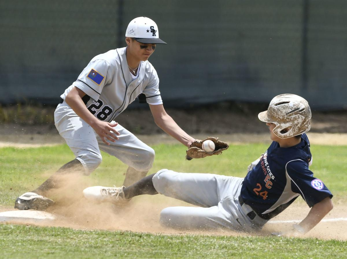 Babe Ruth Baseball: Five Cities cruises to its second win at