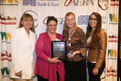 SYVCH 2019 Valley Community Business Award