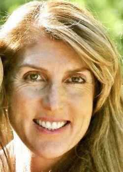 Michelle de Werd 3rd district