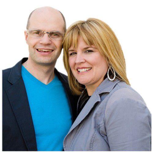 011818 Robert and Cindy Litzinger