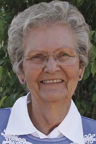 Barbara Ann Conn