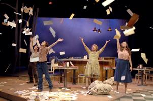 Theater review: PCPA serves up a winner in 'The Spitfire Grill'
