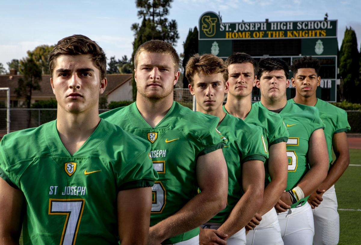 2018 High School Football Preview: New Faces But Same
